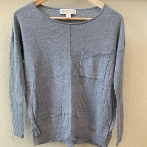MICHAEL Michael Kors Grey Sweater